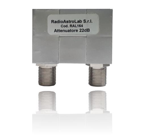 Attenuator RAL164