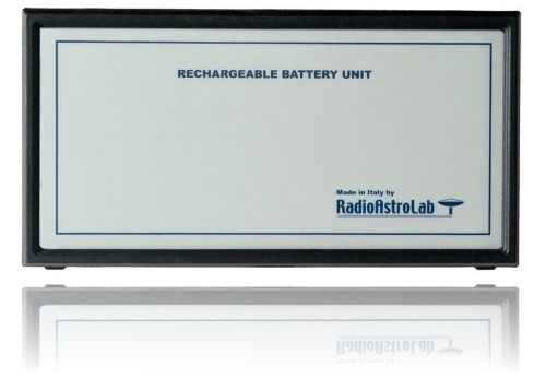 Rechargeable Battery Unit RAL10BT