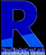 RadioAstroLab Logo